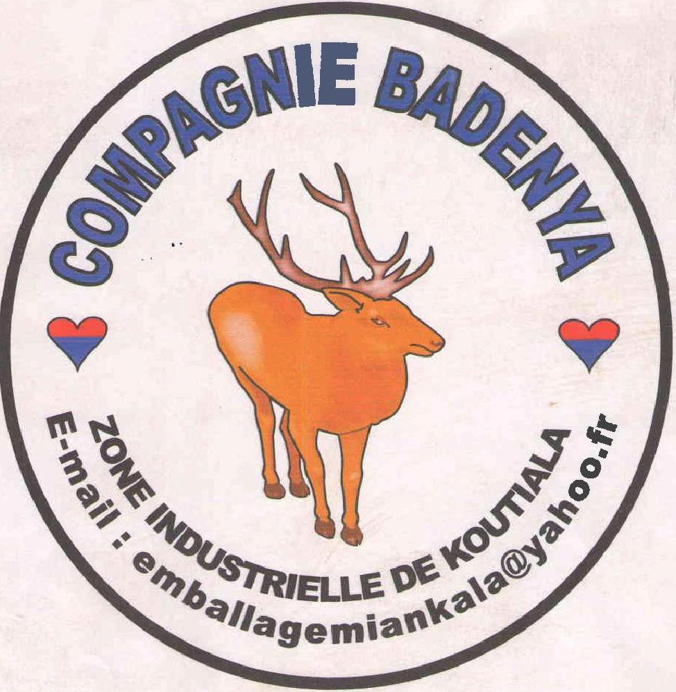 COMPAGNIE BADENYA logo
